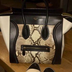 Celine Python 🐍 Handbag